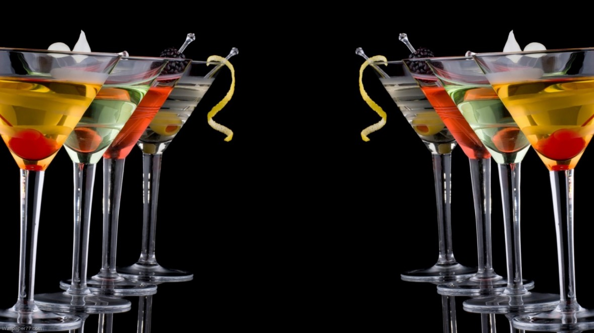 Memphis private bartender mixed drinks and juice Collierville bartending service